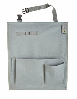 Car Plan Holder with Pockets
