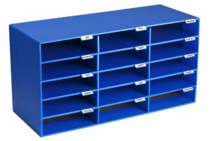 Classroom File Organizer
