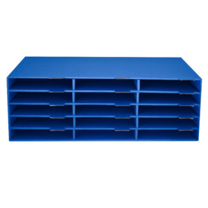 Construction Paper Storage 15 Slot
