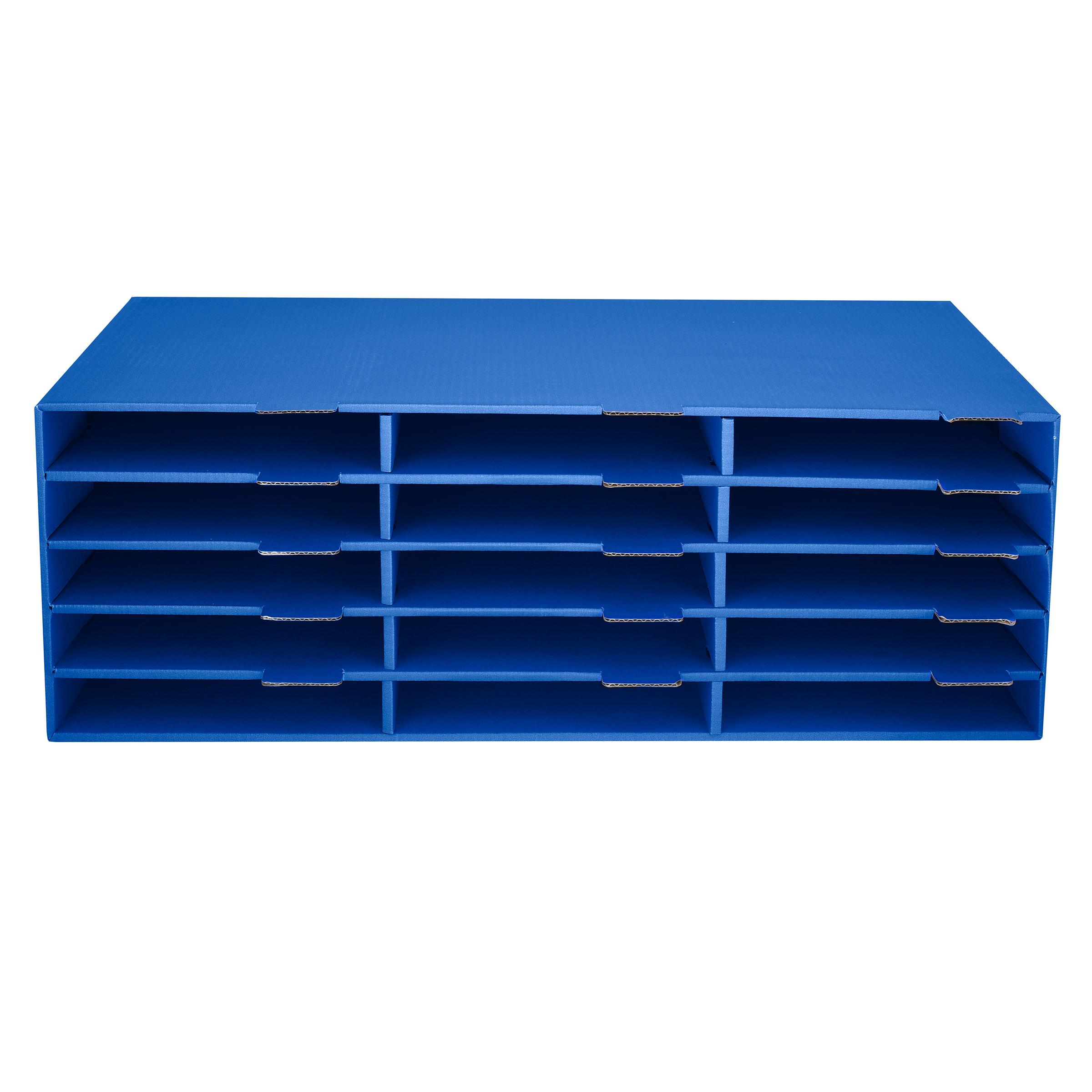 Construction Paper Storage 15 Slot