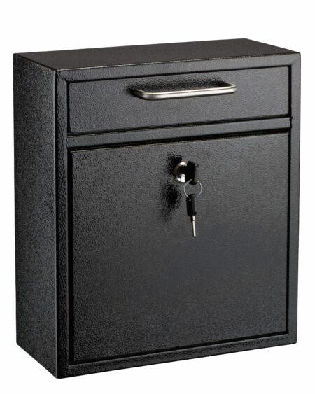 Ultimate Drop Box Wall Mounted Mail Box-Medium