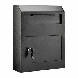 Heavy Duty Secured Drop Box