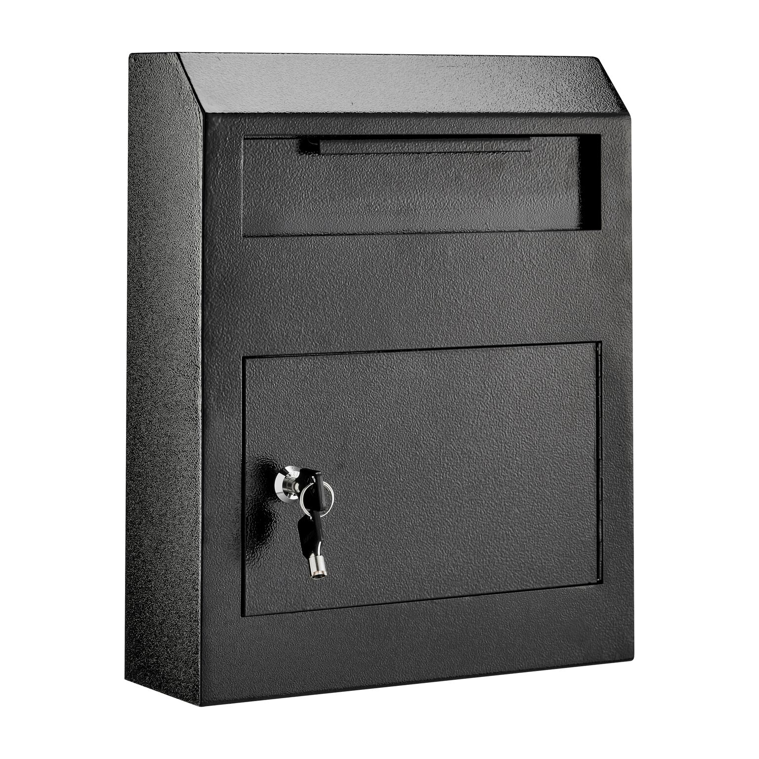 Heavy Duty Secured Drop Box
