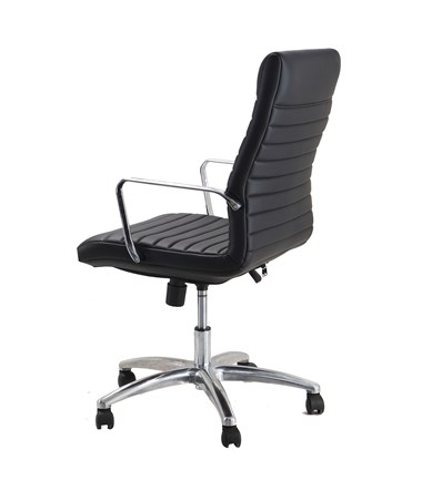 Lux Executive High Back Swivel Chair