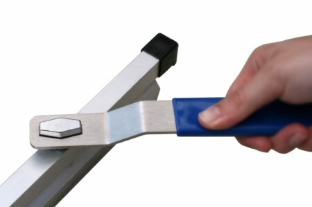 Hanging Clamp Wrench