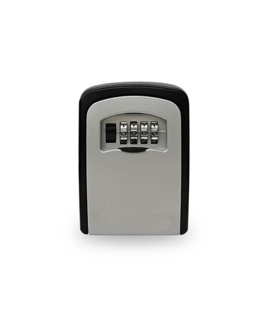 Key Storage Box with Combination Lock
