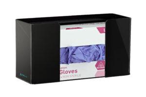 AdirMed Acrylic Glove Dispenser Single Box Capacity