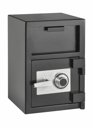 Hopper Loading Combination Lock Safe for Home & Offices