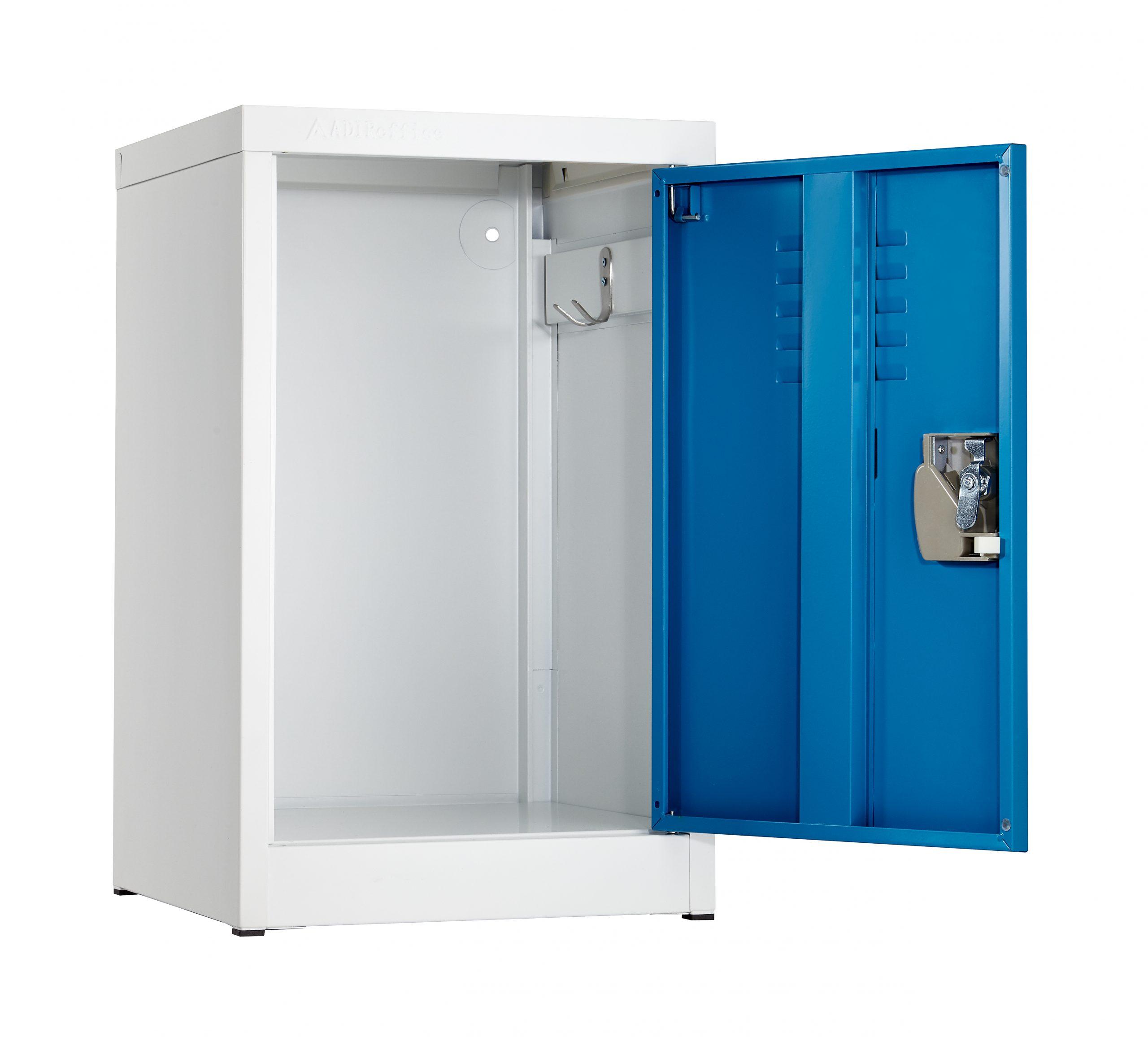 The AdirOffice 24'' Locker for Kids