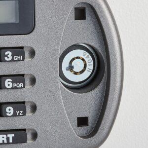 Digital Depository Safe