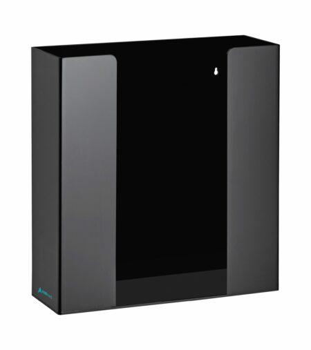 AdirMed Acrylic Glove Dispenser-Double Box Capacity