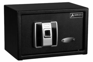 Secured Access Fingerprint Safe