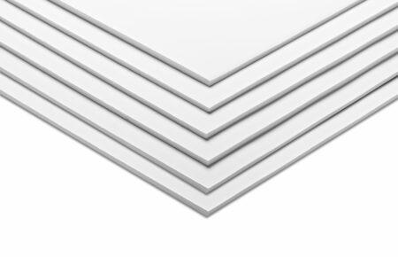 5mm Foam Boards Sheets-6&12 Packs