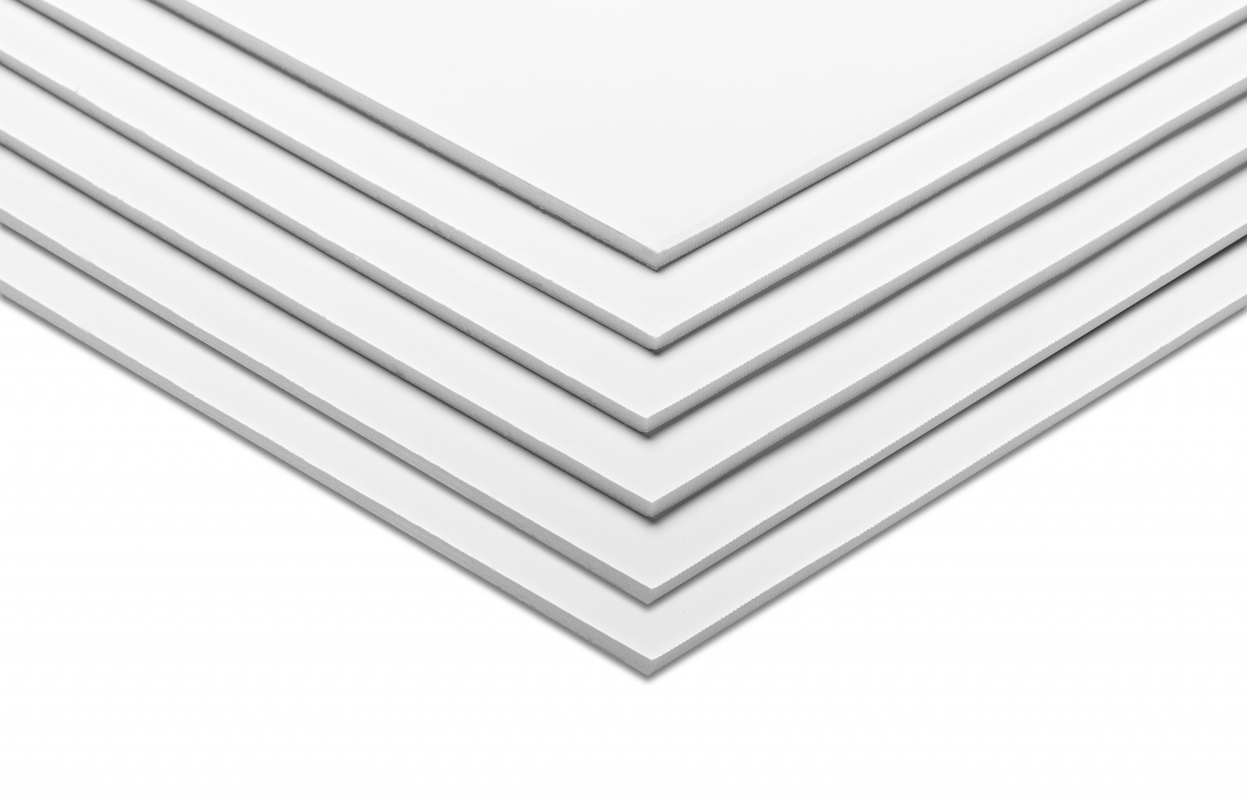 5mm Foam Boards Sheets-6&12 Packs
