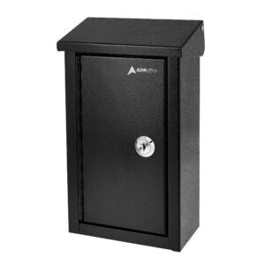 Outdoor Large Key Drop Box