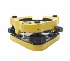 Tribrach without Optical Plummet