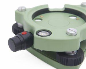 Tribrach with Laser