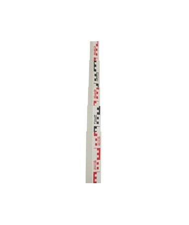 4.9m F/B Rod, Metric