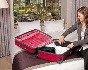 AdirChef Grab & Go Travel Pouch