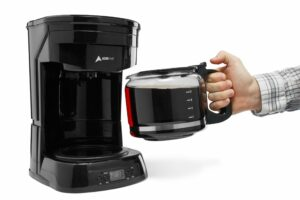 AdirChef 12 Cup Coffee Maker