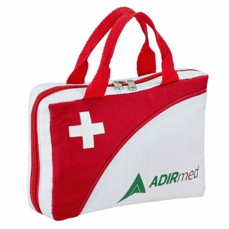 154 Piece First Aid Kit for Car, Home, Office, and Camping