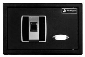 Secured Access Fingerprint Safe