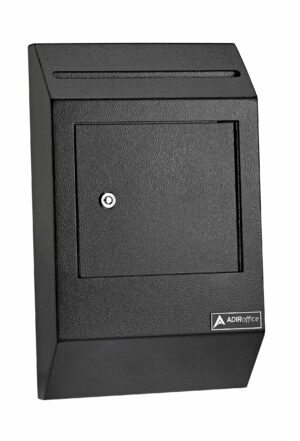 The AdirOffice Drop Box for Secure Storage
