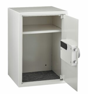 2.32 Cubic Feet Security Safe with Digital Lock