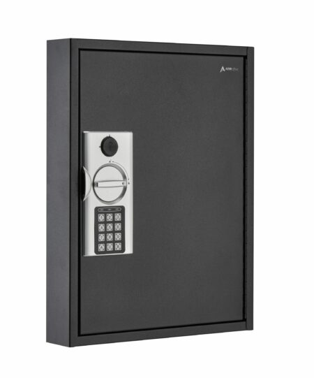 Key Cabinet with Digital Lock , 60 Hooks