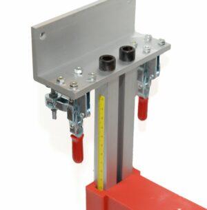 Multi Laser Wall Bracket (Steel)