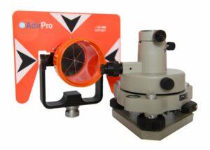 Traverse Single Prism Kit