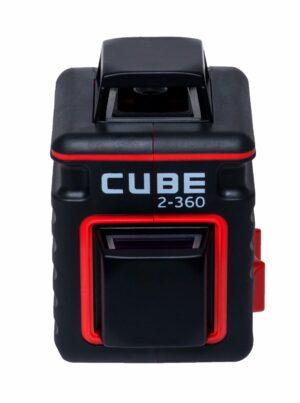 CUBE 2-360 Cross Line Laser Level