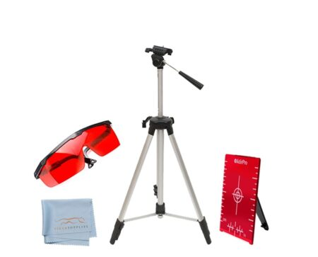 Accessory Kit for Laser Distance Meter