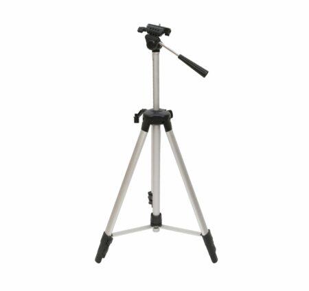 Elevating Line Laser/Distance Measure Tripod