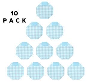 Urinal Screen in Packs of 10