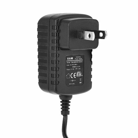 AC Adaptor for Automatic Soap Dispensers