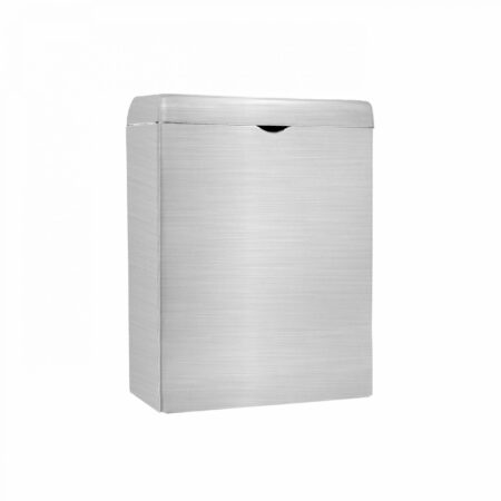 Sanitary Napkin Receptacle, Stainless Steel