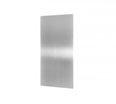 ALPINE INDUSTRIES STAINLESS STEEL HAND DRYER WALL GUARD