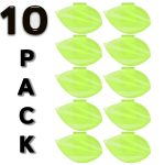 ALPINE INDUSTRIES AIR FRESHENER CLIP IN PACKS OF 10 – CUCUMBER MELON SCENTED