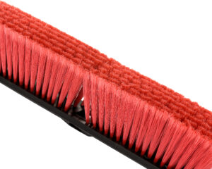 ALPINE INDUSTRIES SMOOTH SURFACE PUSH BROOM