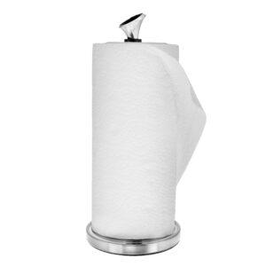 SPARKLING RIPPLES PAPER TOWEL HOLDER