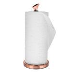 BRONZE BEAUTY PAPER TOWEL HOLDER