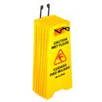 Alpine Wet Floor Sign Holder
