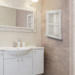 ADIRHOME BATHROOM RECESSED WALL CABINET
