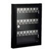 AdirOffice Glass Key Cabinet