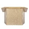 Medium Oak Foldable Tabletop Lectern