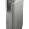 ALPINE INDUSTRIES OAK HIGH SPEED, COMMERCIAL HAND DRYER, GRAY, 220V