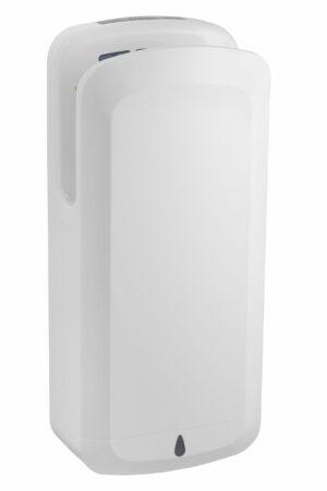 ALPINE INDUSTRIES OAK HIGH SPEED, COMMERCIAL HAND DRYER, WHITE, 220V