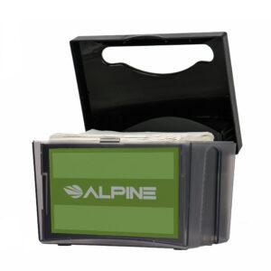 Tabletop Fullfold Napkin Dispenser