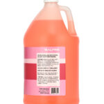 CLENZ - Alpine Industries 1 Gallon/128 oz Antimicrobial Pink Lotion Hand Soap- 4/Case